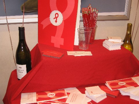 Aerosoles-in-Store-HIV-Event9