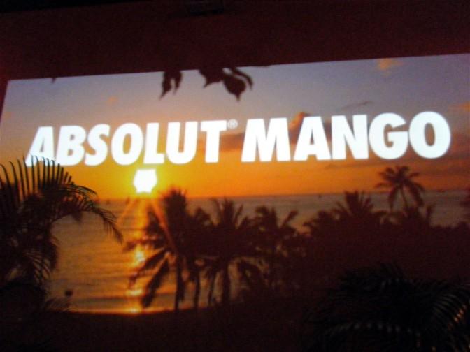 Absolut-Mango
