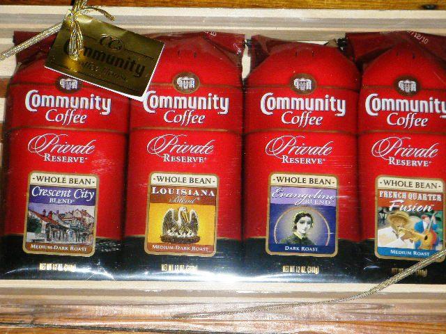 community coffee 005