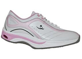 how to walk in chung shi shoes
