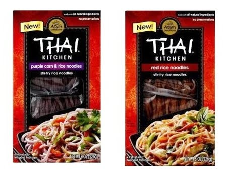 Thai kitchen noodles