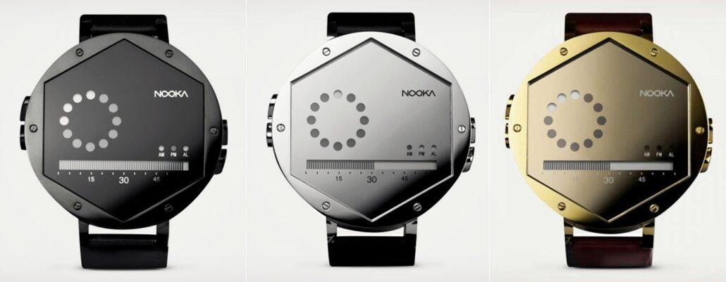 nooka zex
