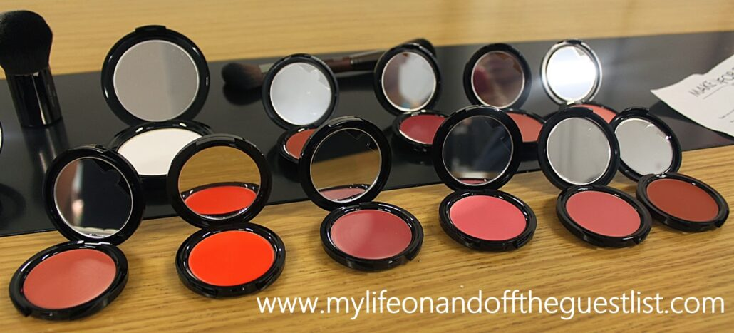 MUFE HD BLUSH