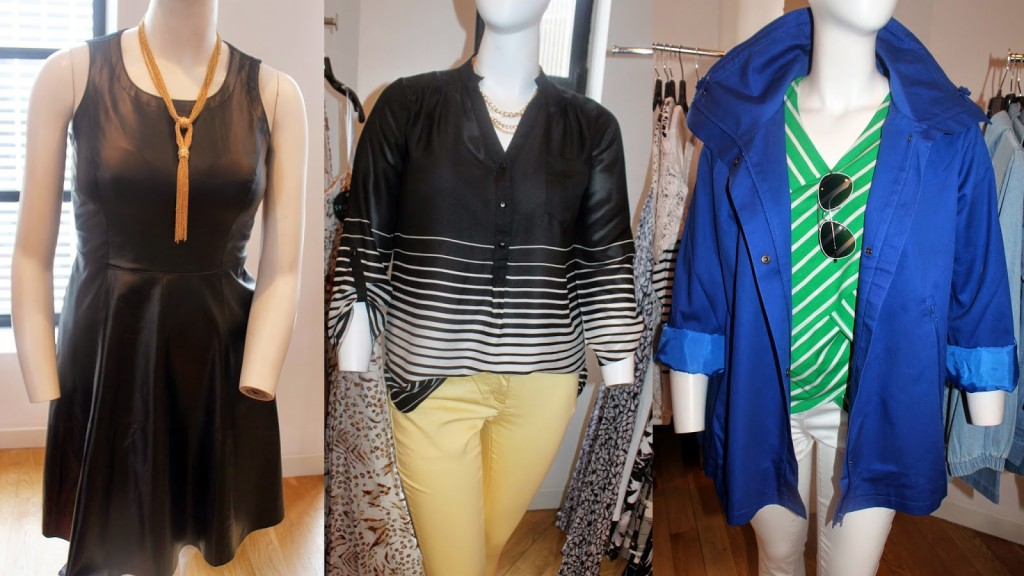 Onestoppluss Spring 2014 Plus Size Fashion Offerings My Life