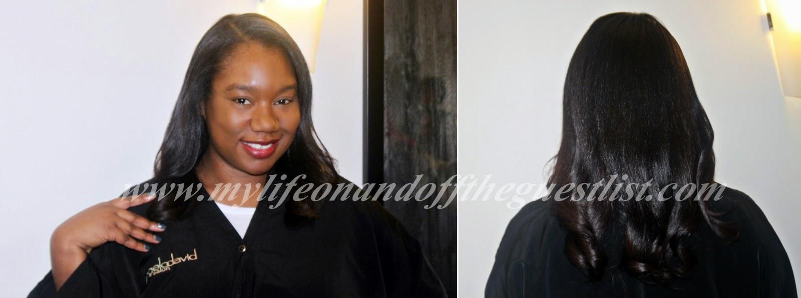 Angelo david salon hair www mylifeonandofftheguestlist com