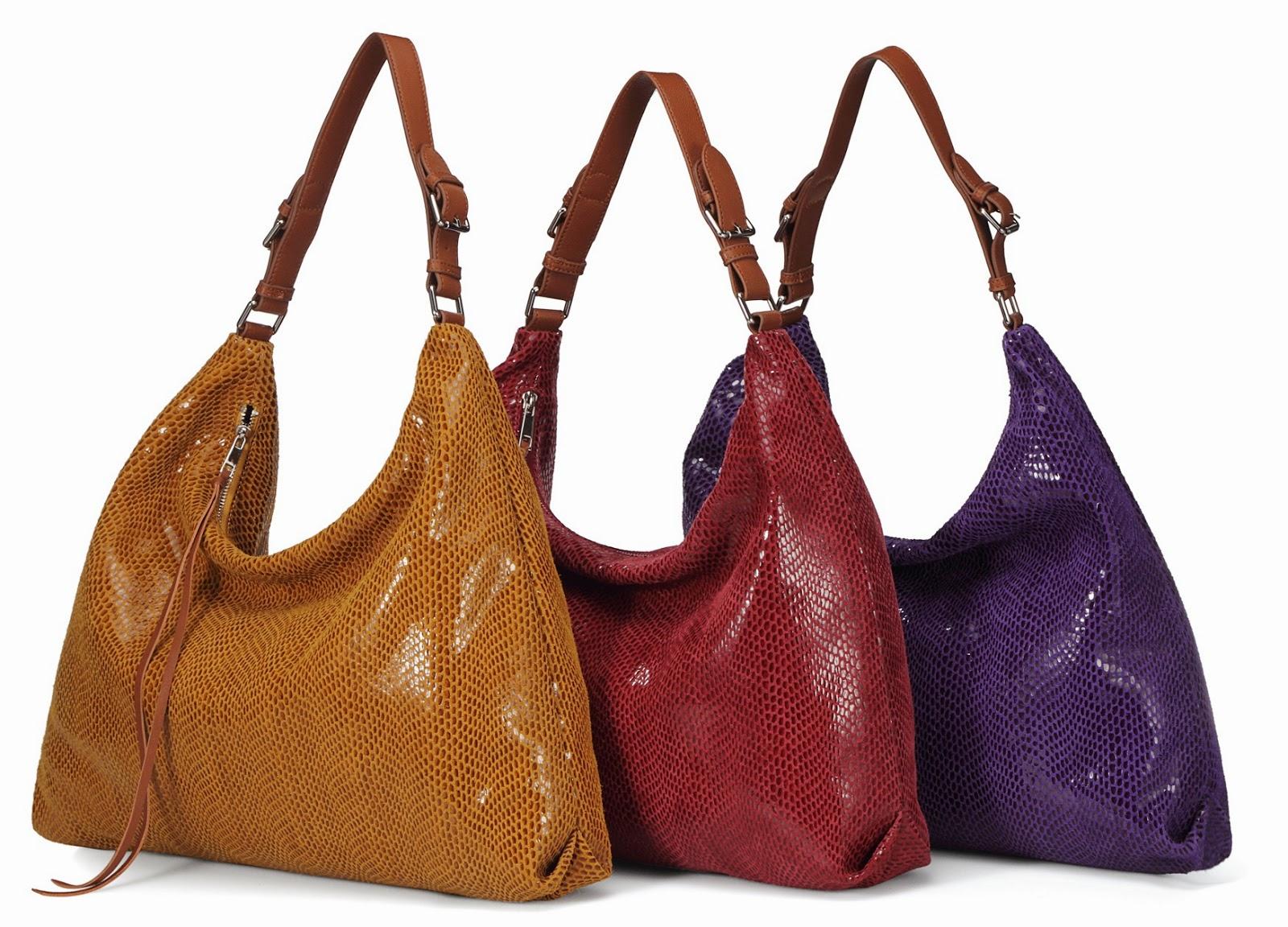 Carry On Sorial Fall 2017 Handbag Collection