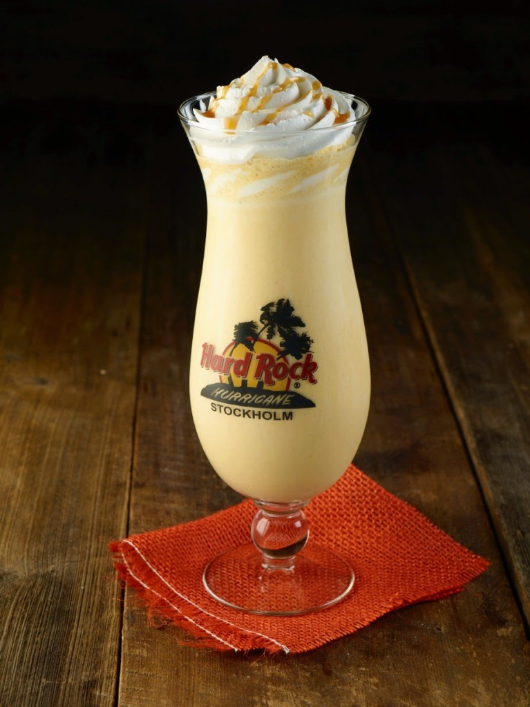 Toast To The Holidays W These Cocktails At Hard Rock Cafe