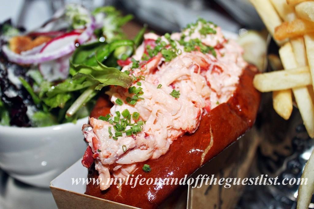 Burger-and-Lobster-NYC-Lobster-Roll-on-brioche-bun2-www.mylifeonandofftheguestlist.com_