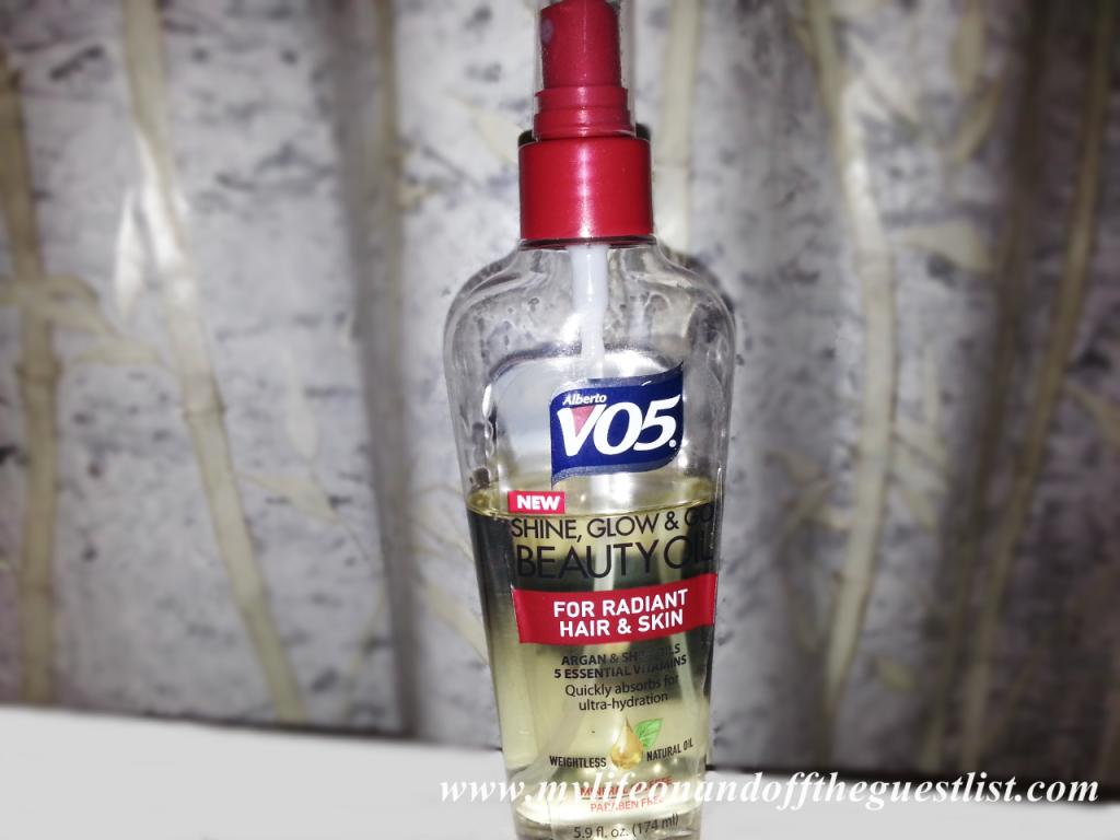 VO5-Shine-Glow-Go-Beauty-Oil2-www.mylifeonandofftheguestlist.com