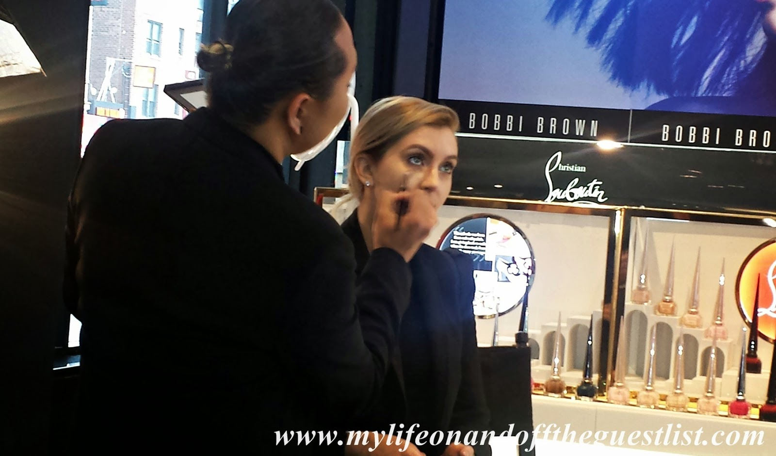 Class is in Session: Sephora's Highlight & Contouring Beauty