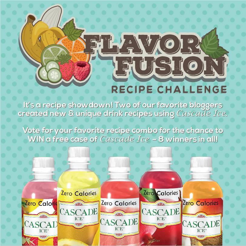flavor fusion blogger challenge