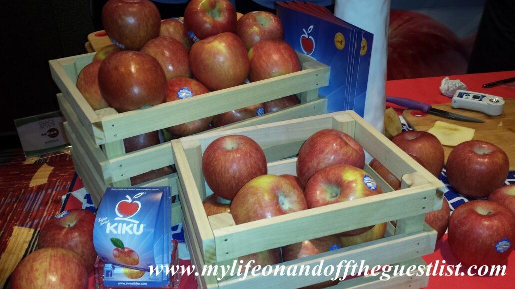 KIKU_Apples_www.mylifeonandofftheguestlist.com