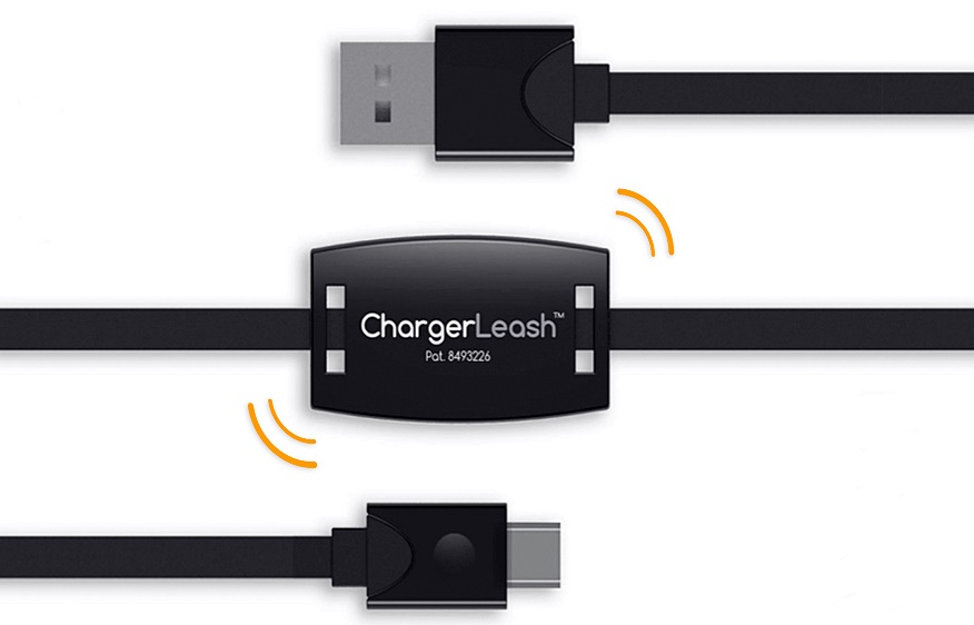 Chargerleash Charge & Sync