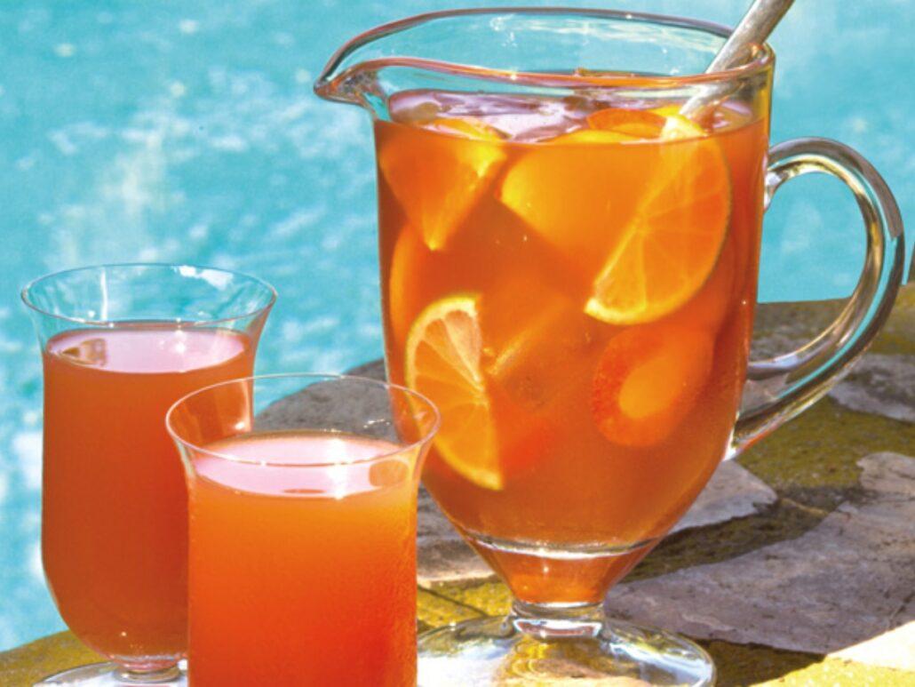 POM Springs Cocktail