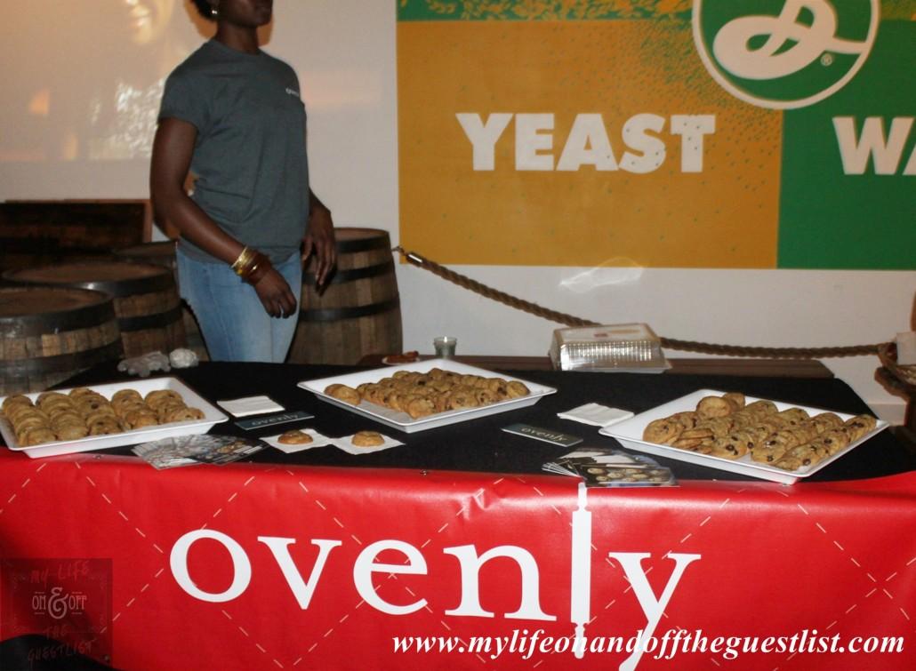 Brooklyn_Brewery_Red_Sumac_Wit_Launch_Ovenly_www.mylifeonandofftheguestlist.com