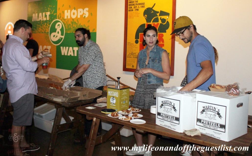 Brooklyn_Brewery_Red_Sumac_Wit_Launch_www.mylifeonandofftheguestlist.com