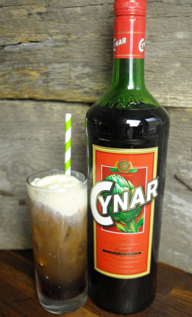 Cynar_Float