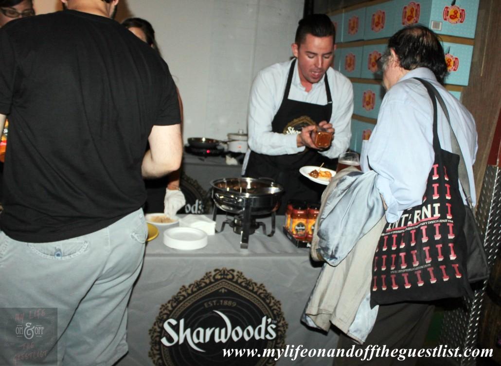 Sharwoods_Foods_at_Brooklyn_Brewery2_www.mylifeonandofftheguestlist.com