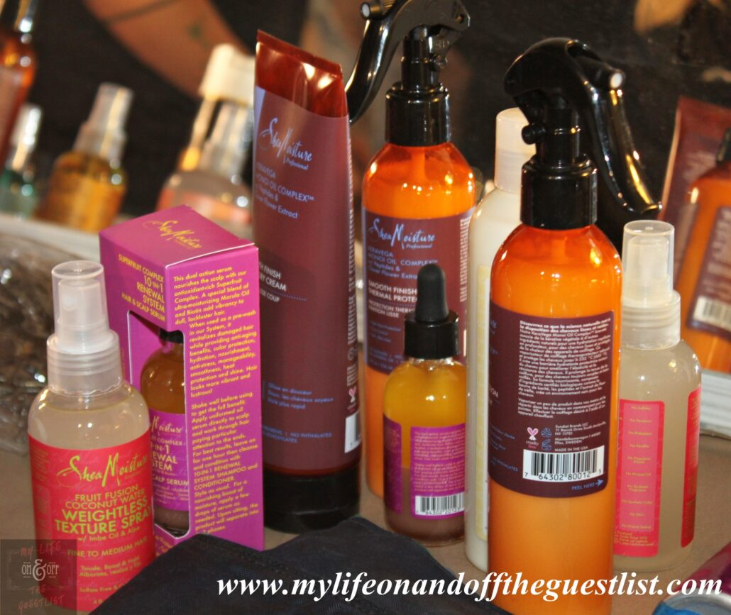 SheaMoisture_Products_Backstage_at_Tracy_Reese_Spring_2016_Collection_www.mylifeonandofftheguestlist.com