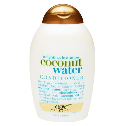 cocunut water conditoner