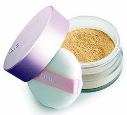 DHC Q10 Moisture Care Face Powder