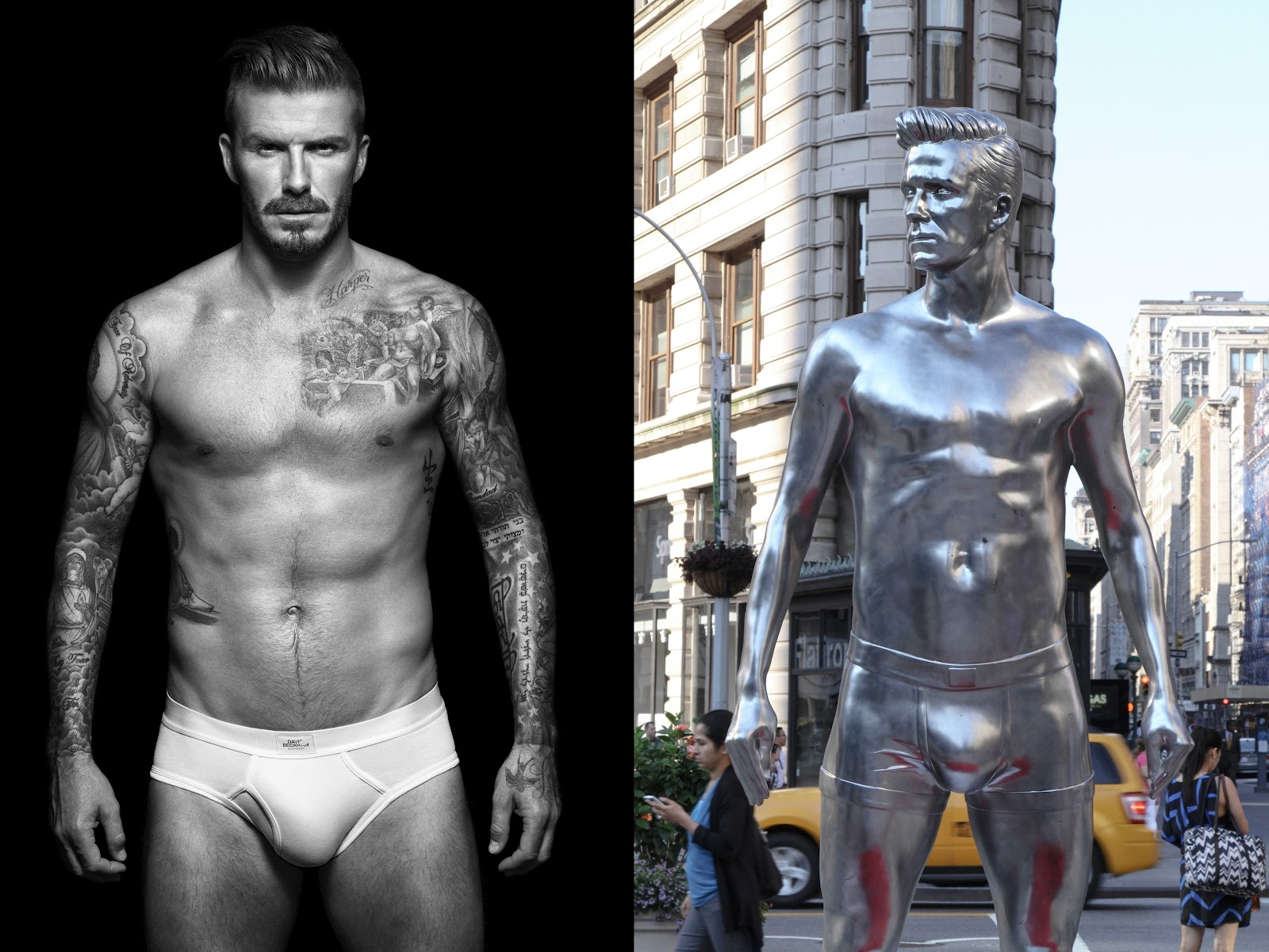 Beckham The man who broke football's gay taboo? - CNN