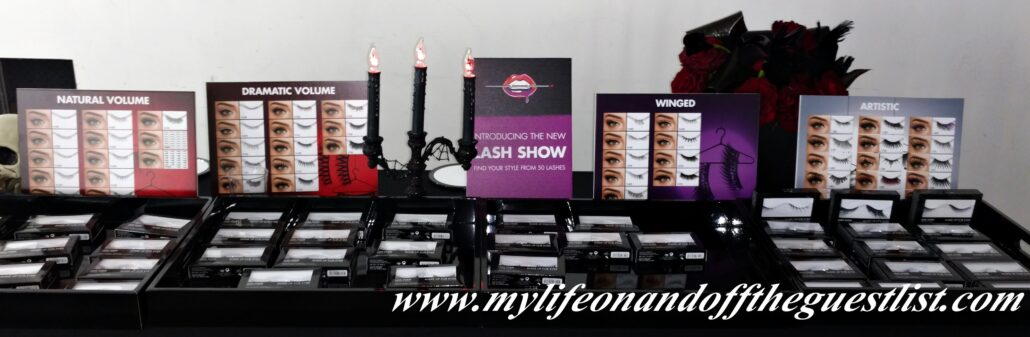 MAKE_UP_FOR_EVER_Glam_to_Ghoul_Lashes_www.mylifeonandofftheguestlist.com