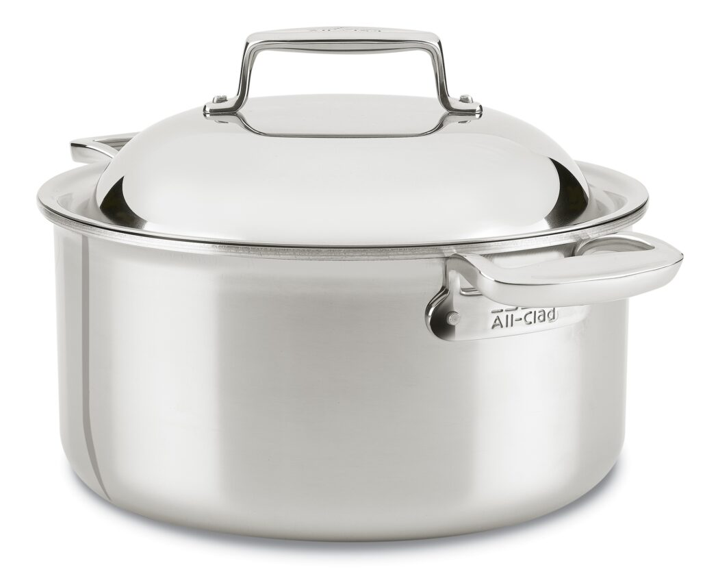 All-Clad d7 8 Qt. Slow Cooker