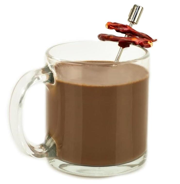 Basil Hayden Spiced Cocoa