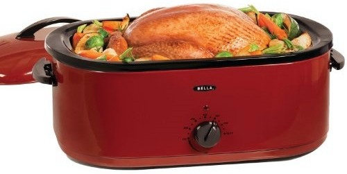 Bella 18QT Turkey Roaster