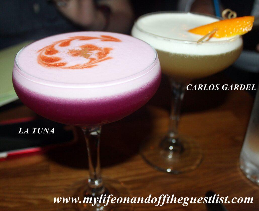 La_Pulperia_La_Tuna_and_Carlos_Gardel_Cocktails_www.mylifeonandofftheguestlist.com