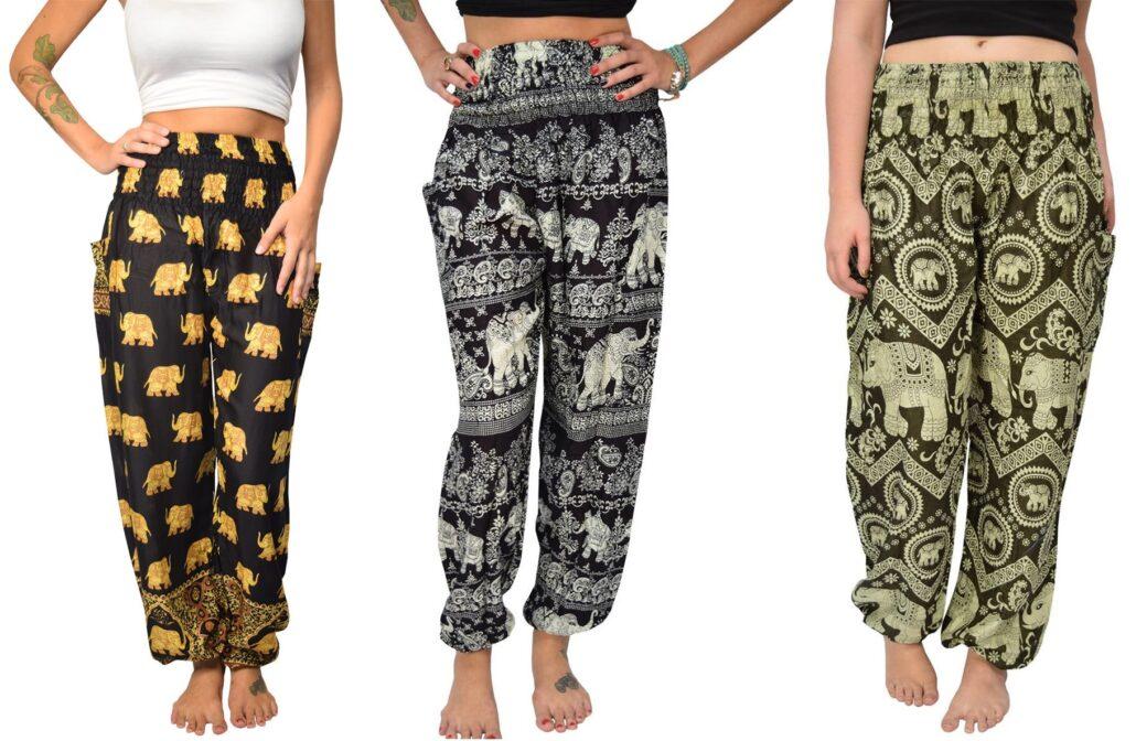 The Elephant Pants2
