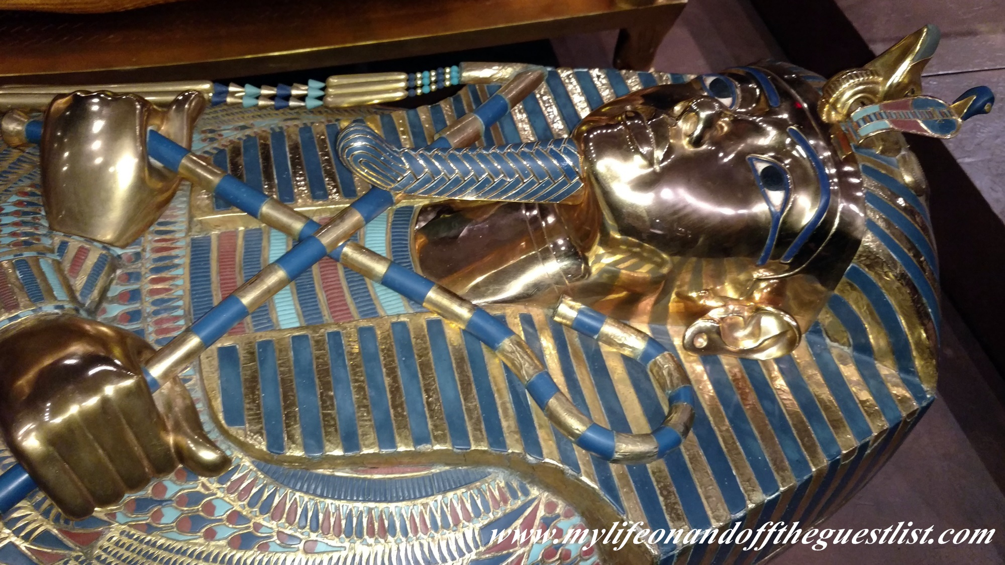 The_Discovery_of_King_Tut_NYC_Coffin_www.mylifeonandofftheguestlist.com