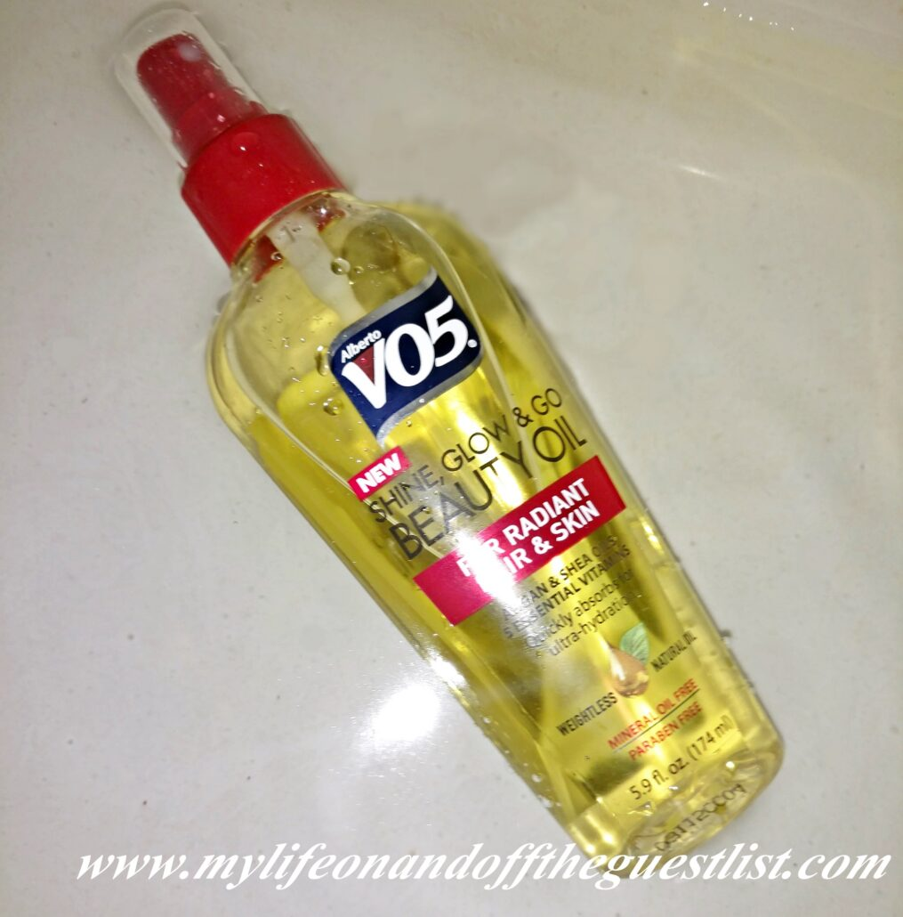 VO5_Shine_Glow_and_Go_Beauty_Oil_www.mylifeonandofftheguestlist.com