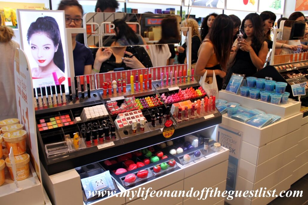 TonyMoly_NYC_Flagship_Store_Makeup_www.mylifeonandofftheguestlist.com