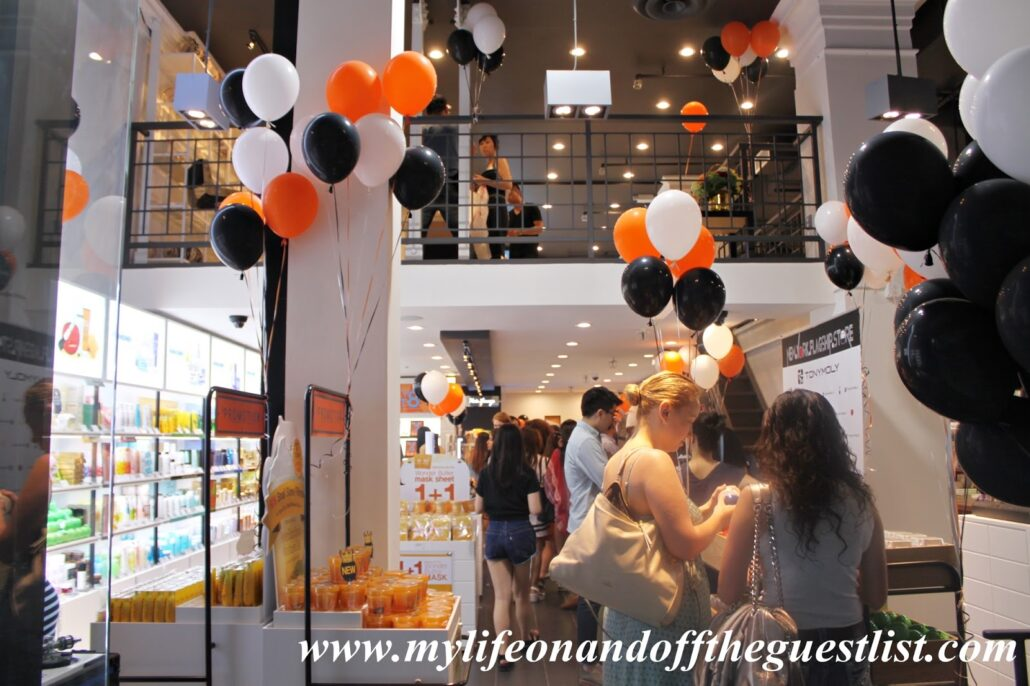 TonyMoly_NYC_Flagship_Store_Opening2_www.mylifeonandofftheguestlist.com
