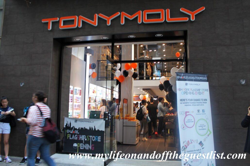 TonyMoly_NYC_Flagship_Store_Opening_www.mylifeonandofftheguestlist.com