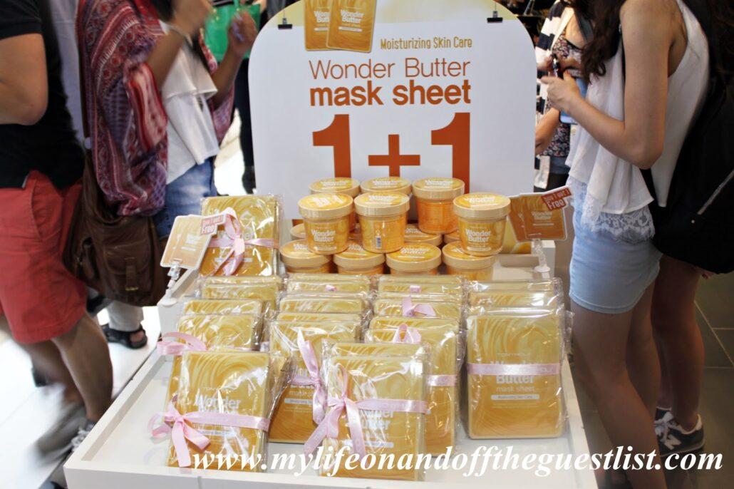 TonyMoly_Wonder_Butter_Mask_www.mylifeonandofftheguestlist.com