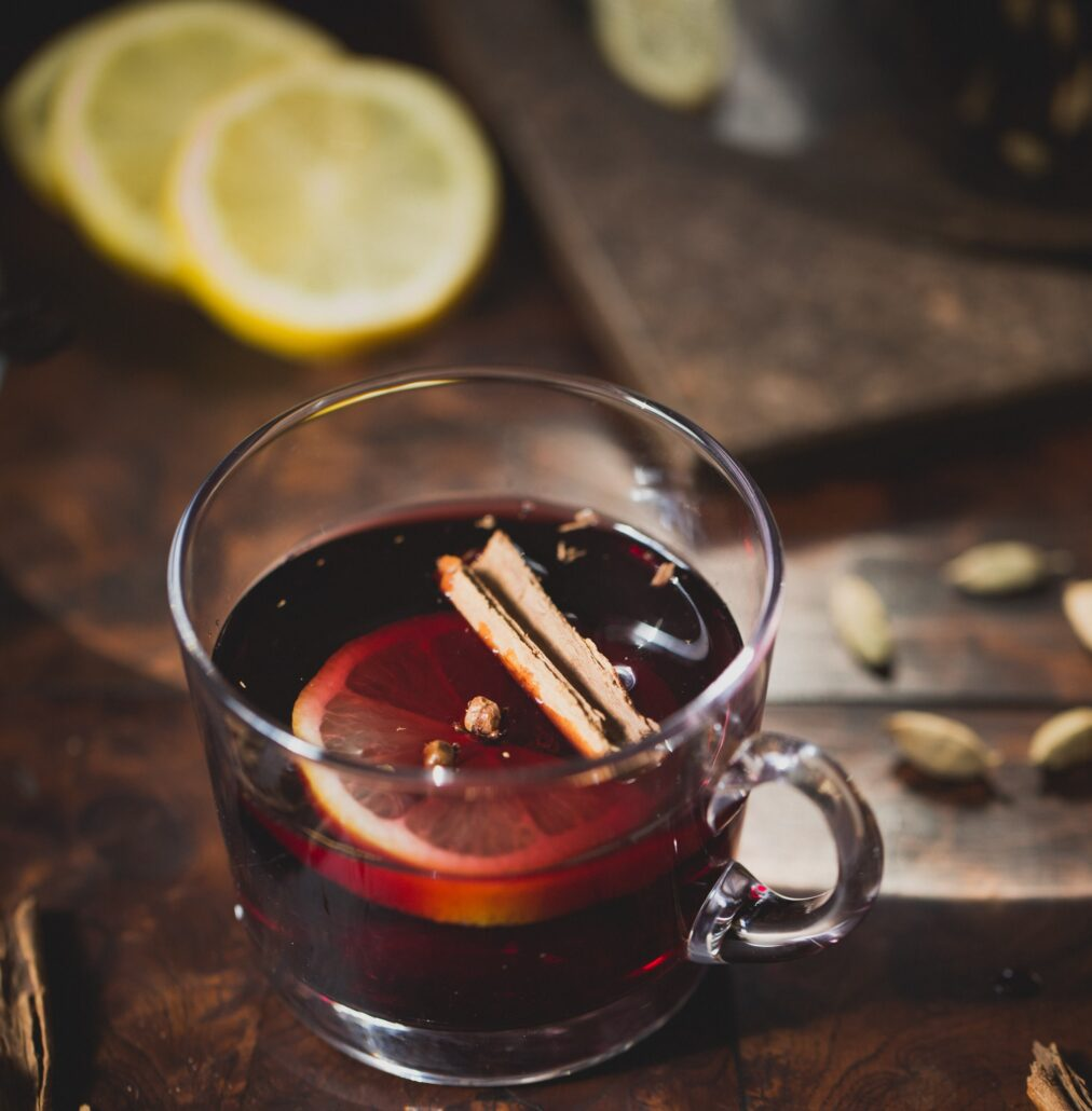 Noble Vine Mulled Wine