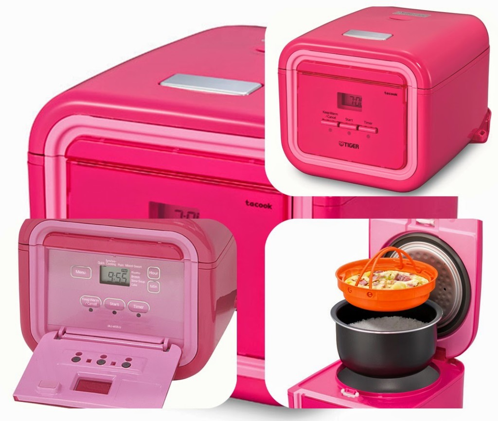 Tiger-Rice-Cooker