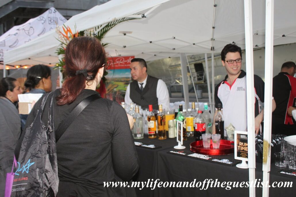 Rums-of-Puerto-Rico-at-Choice-Streets-Fourth-Annual-Food-Trucks-Event-www.mylifeonandofftheguestlist.com