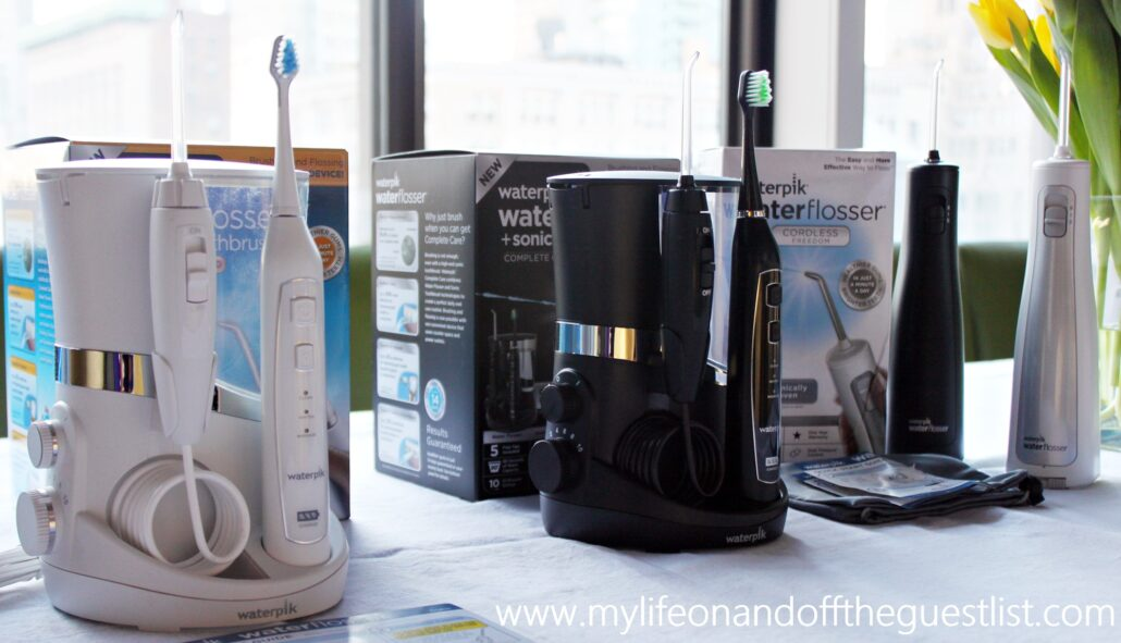 Waterpik_Oral_Care3_www.mylifeonandofftheguestlist.com