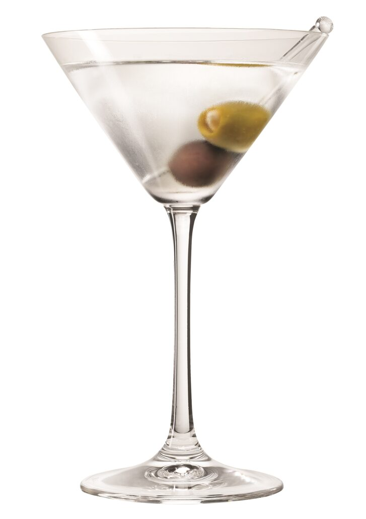 You've Got Martinis