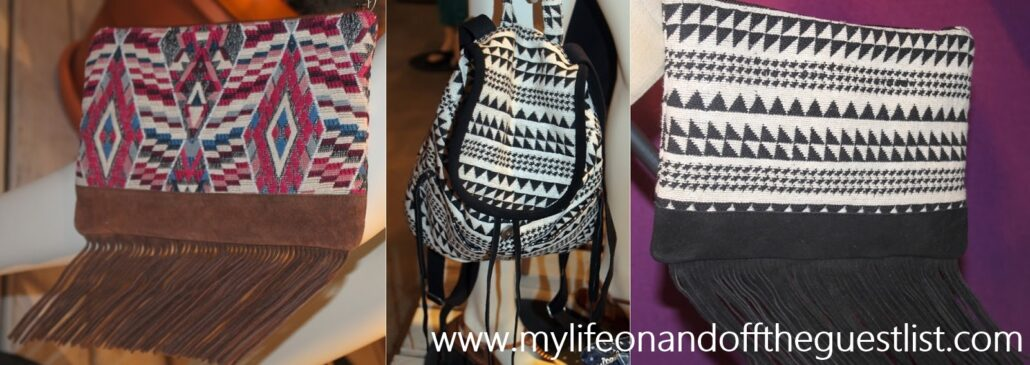 American Eagle Summer 2013 Collection bags