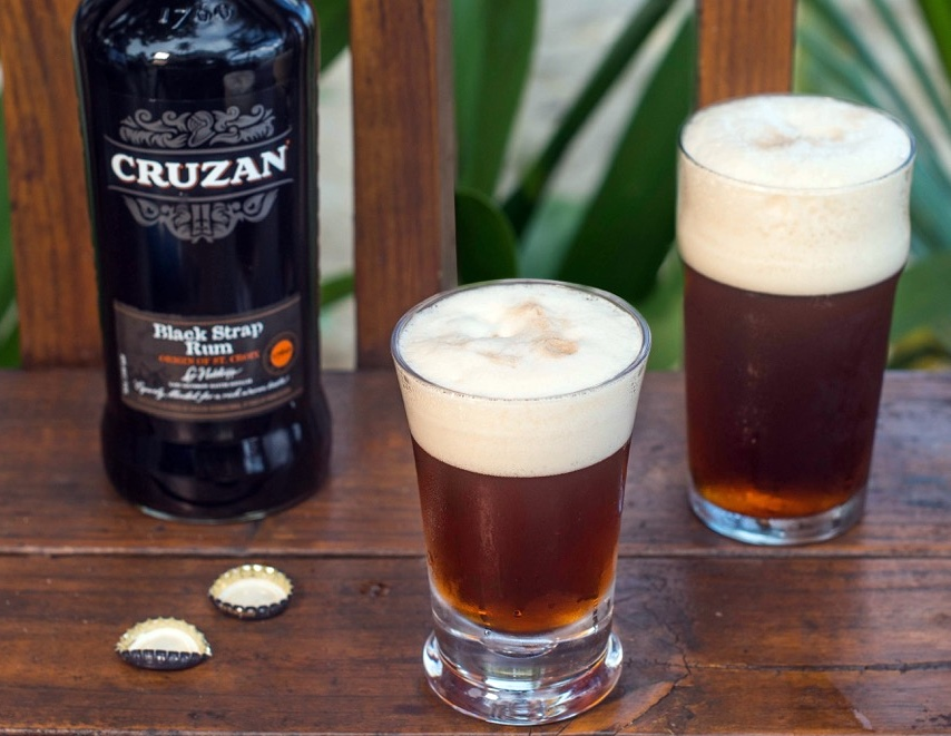Cruzan_Strapped Stout