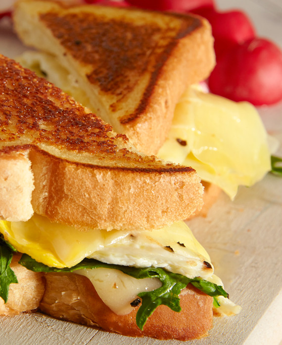 Sara Lee Artesano Farm-To-Table Grilled Cheese