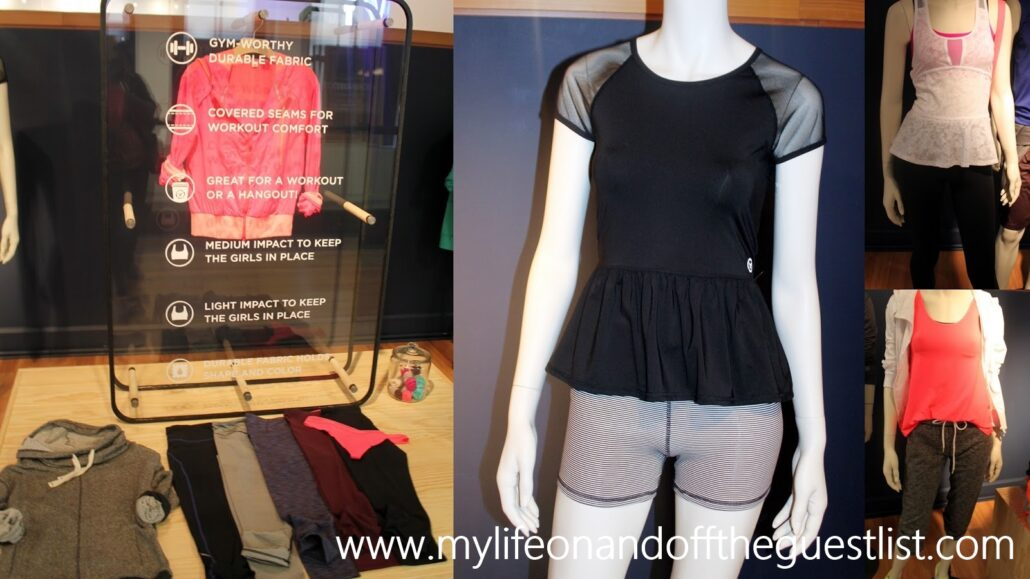 american eagle fall 2013 activewear