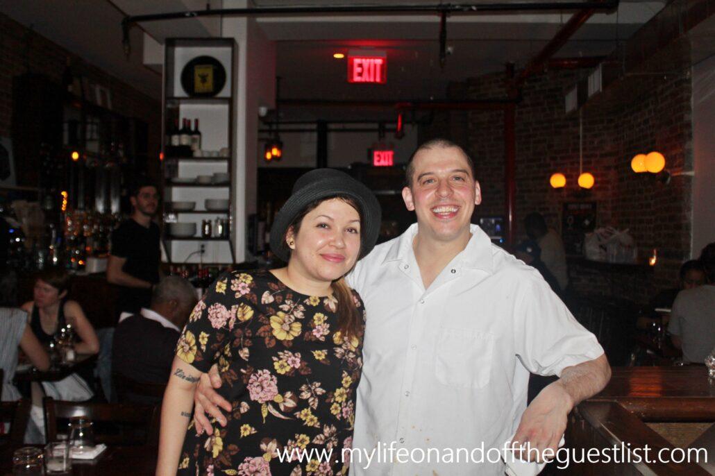 Babbalucci_Chef-Owner_Andrew_LoPresto_and_Christy_Phansond_www.mylifeonandofftheguestlist.com