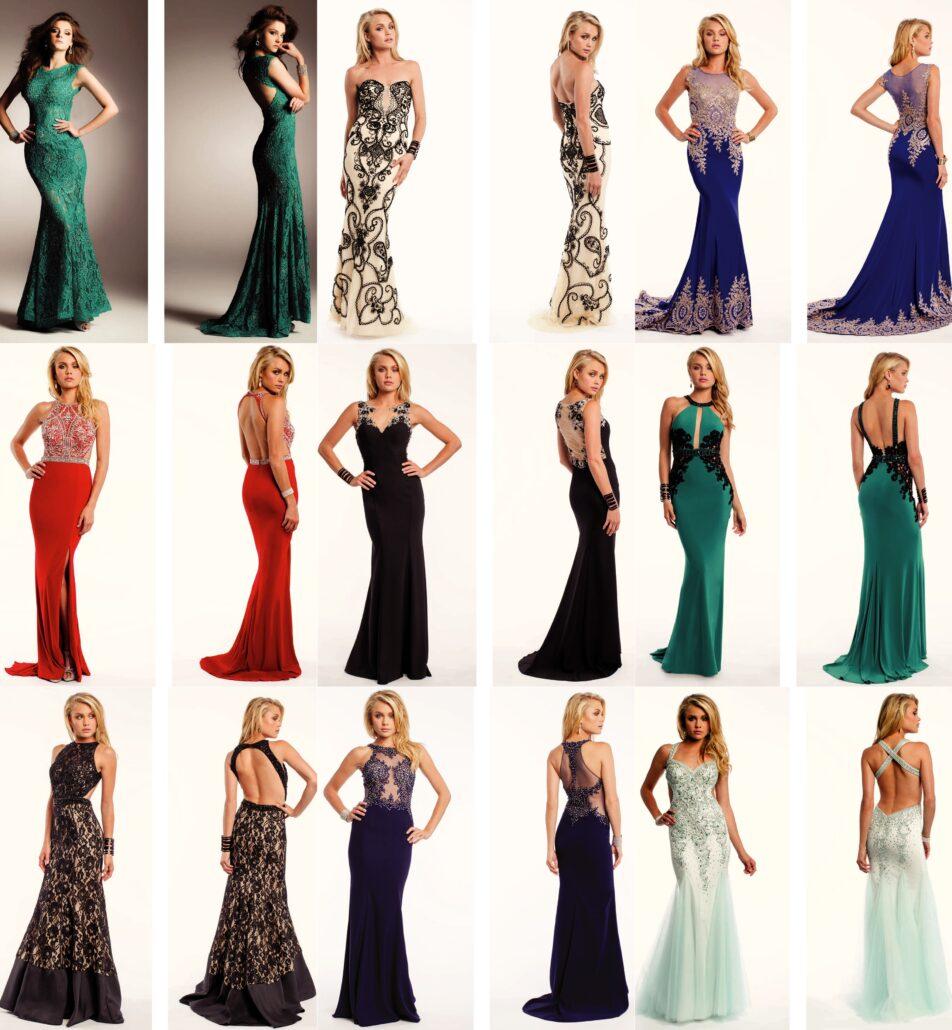 Camille La Vie Spring 2016 Prom Dresses2