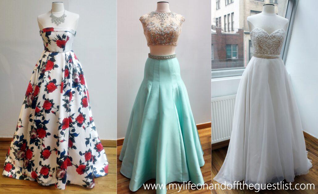 Prom Dress Picks: Camille La Vie Spring 2016 Collection